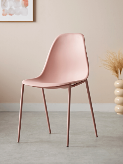 NEW Willbrook Chair - Blush