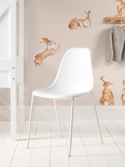 NEW Willbrook Chair - White