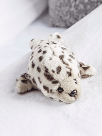 NEW Seal Pup Plush Toy
