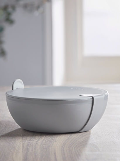 To Go Lunch Bowl - Grey
