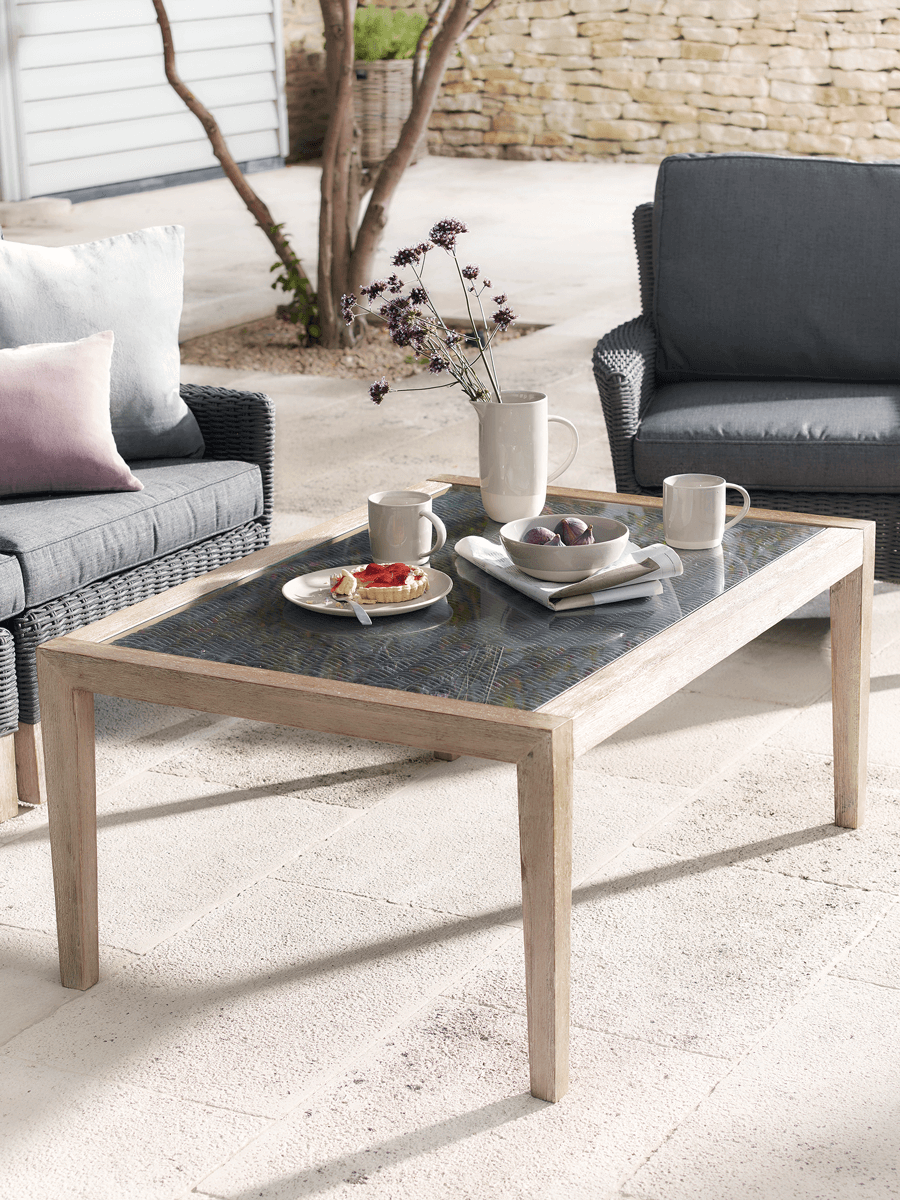 Porto Coffee Table