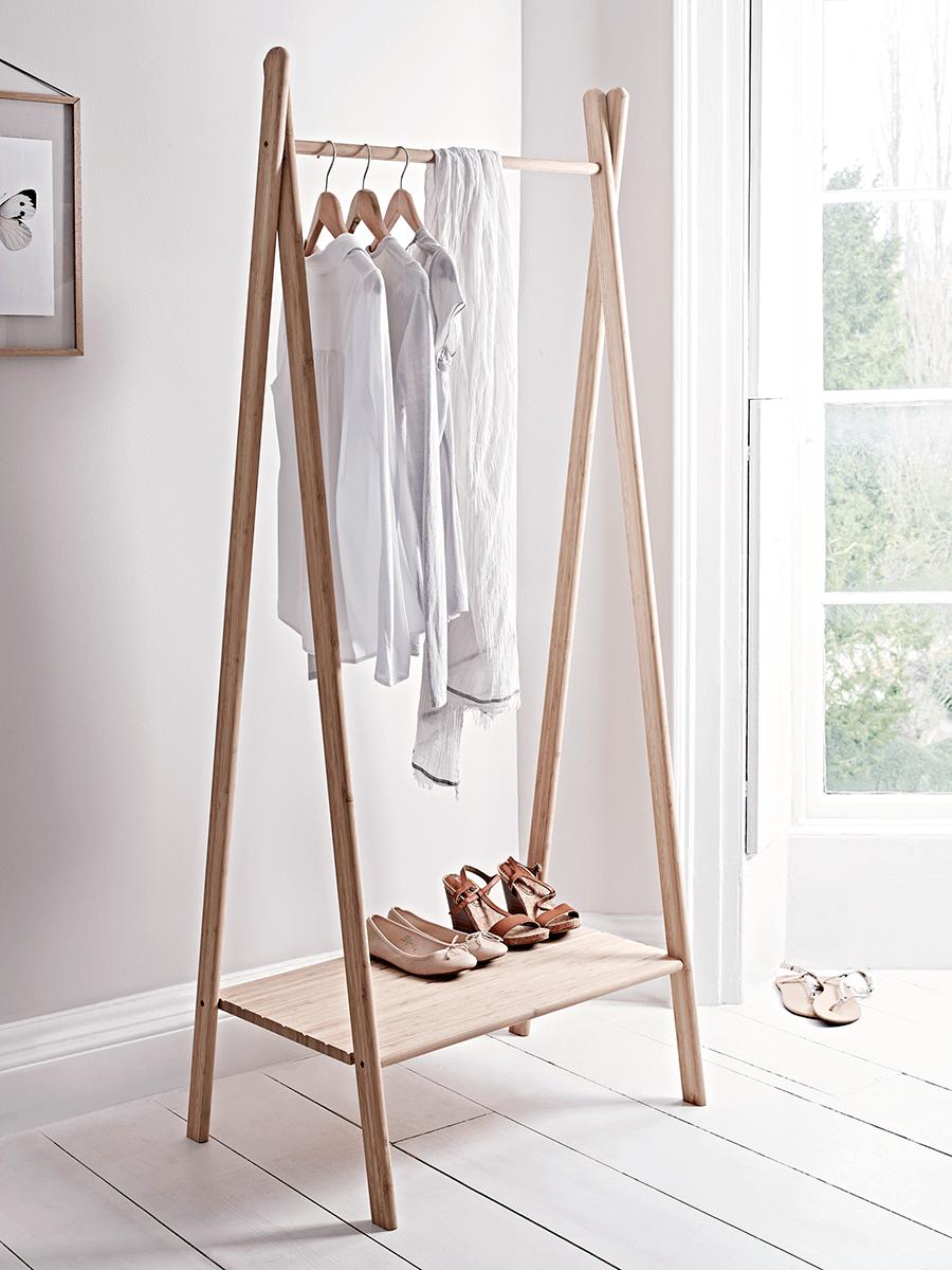Aalto Clothes Rail