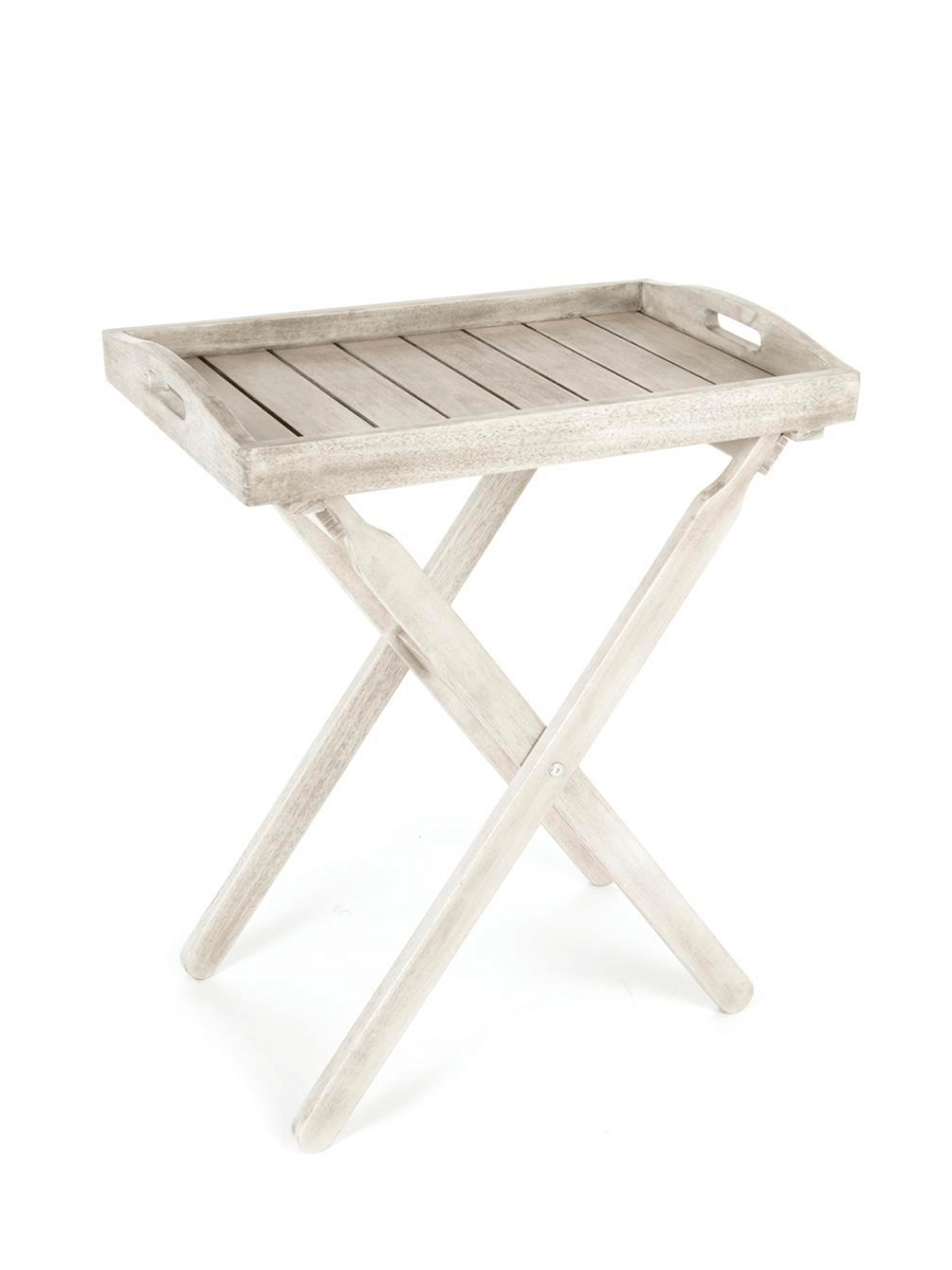 NEW Ravello Butler's Tray Table