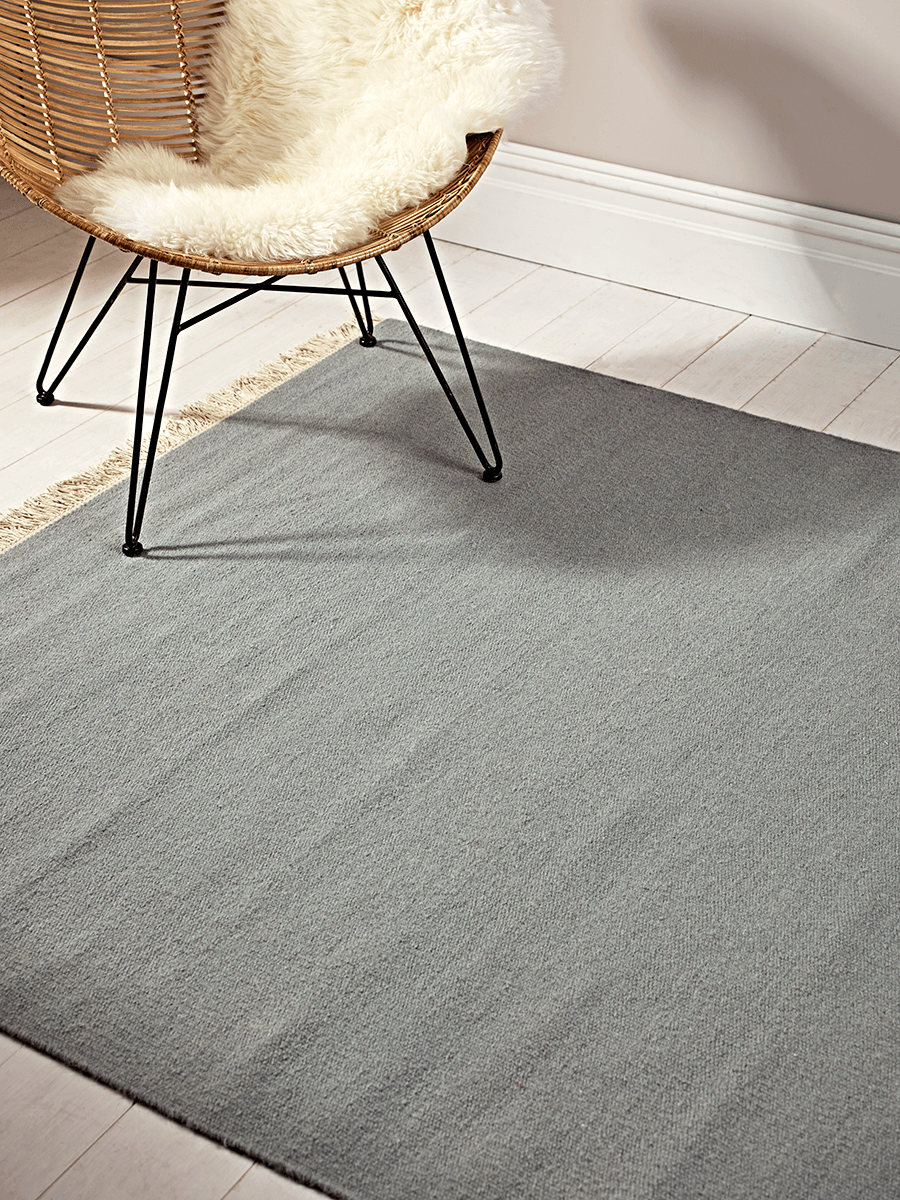 NEW The Cox & Cox Rug - Moss