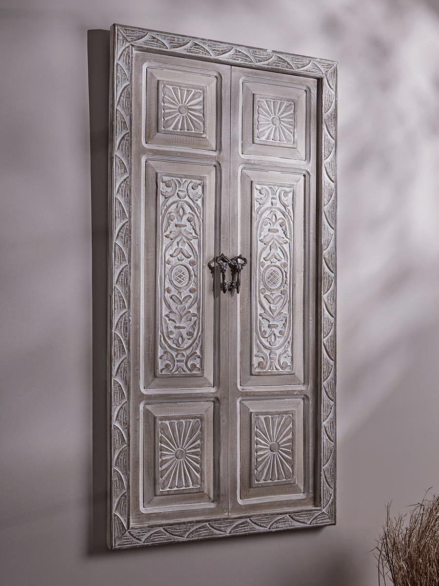 NEW Door In The Wall Hanging Panel