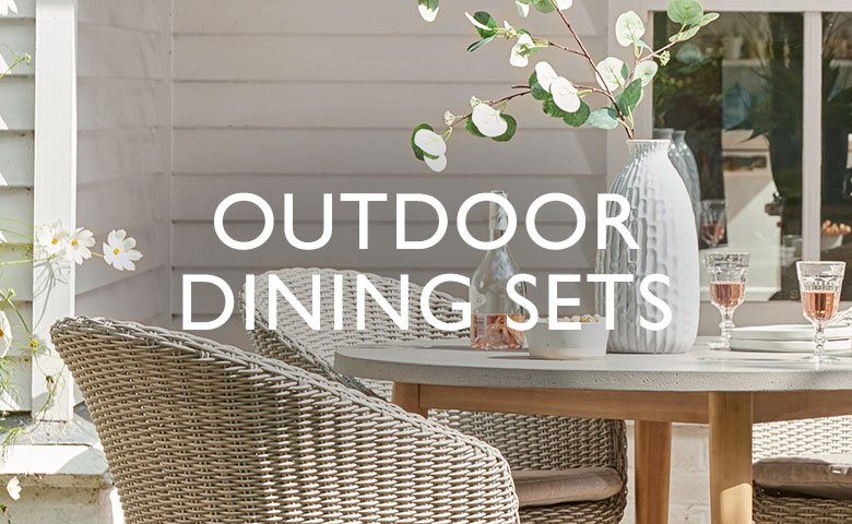 Outdoor Dining Sets