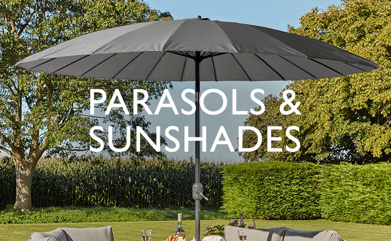 Parasols and Sunshades