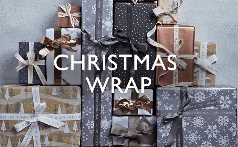 Wrap & Tags