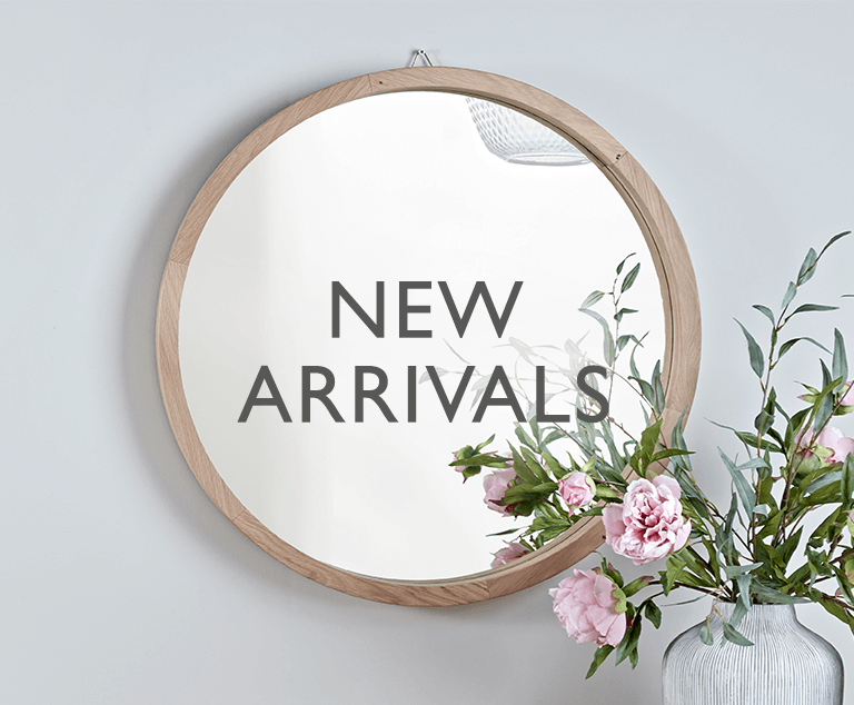 New Arrivals - Discover new additions to our Spring Collection