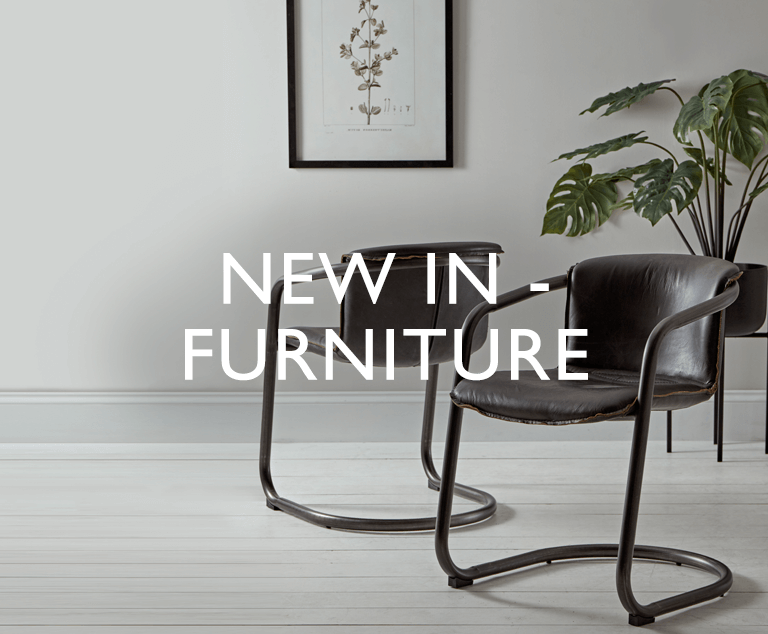 New In Furniture