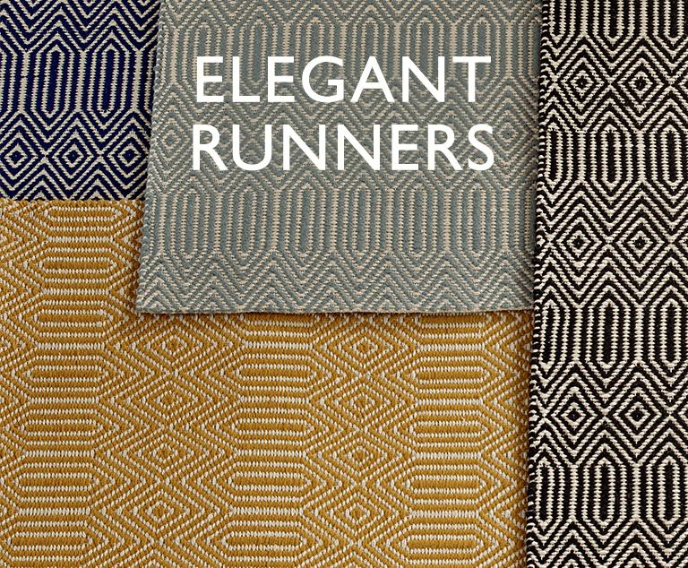 Elegant Runners