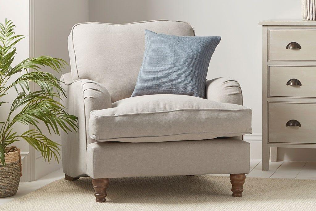 Custom Made Armchairs and Loveseats