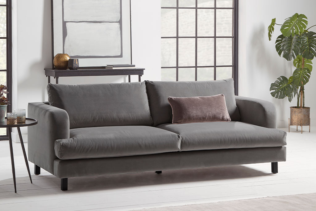 Custom Made Sofas