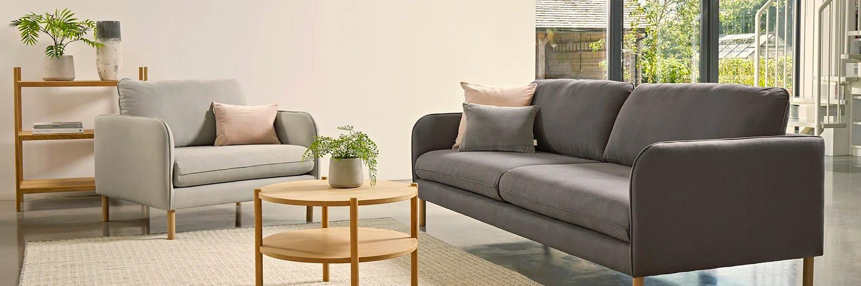 Custom Made Upholstery