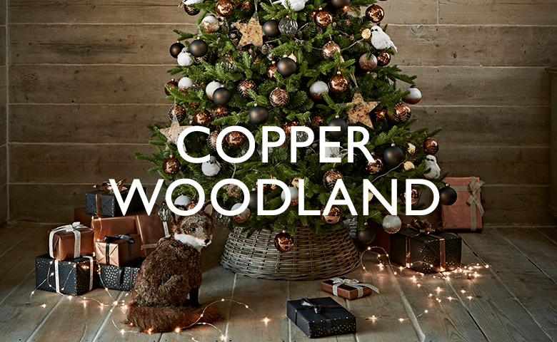 Copper Woodland