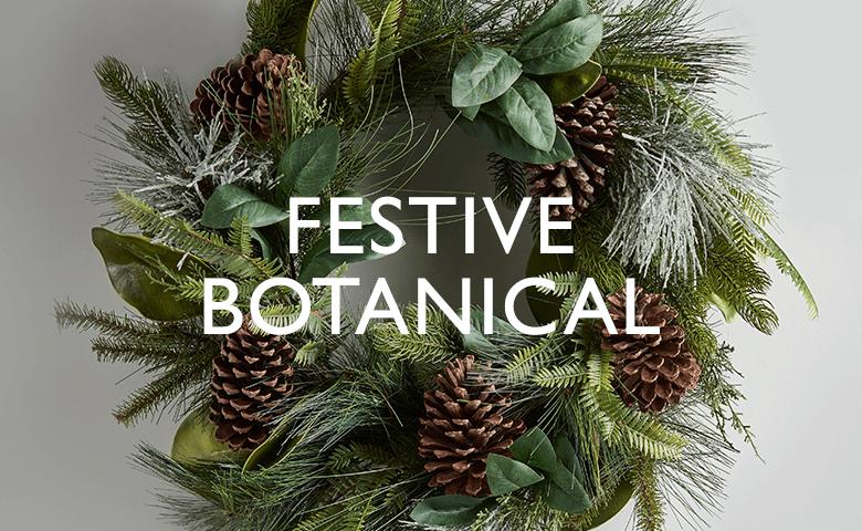 Festive Botanical