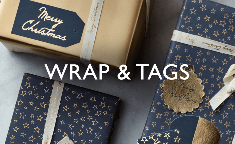 Wrap & Tag