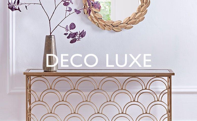 Deco Luxe