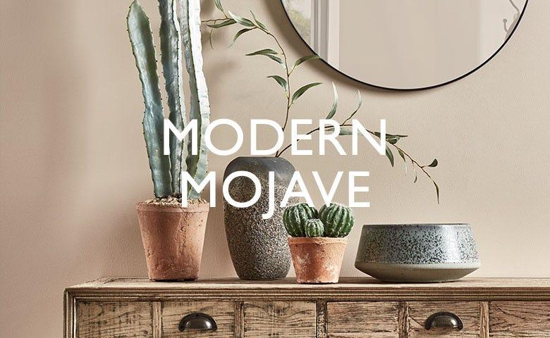Modern Mojave