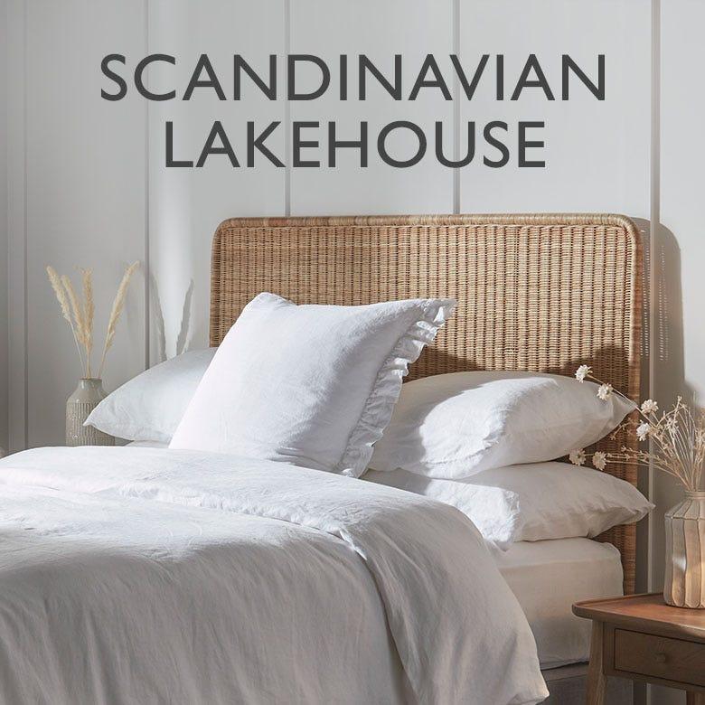 Scandinavian Lakehouse