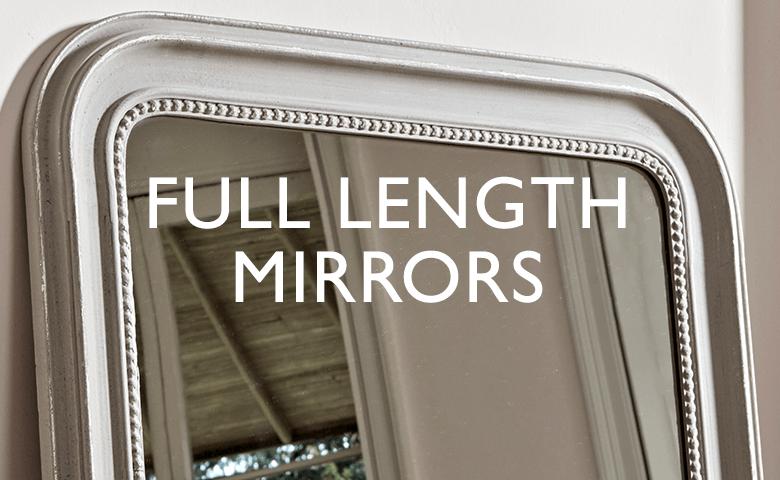 Full Length Mirrors