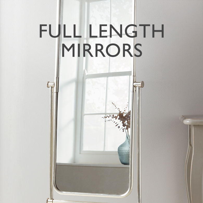 Full Length Mirrors