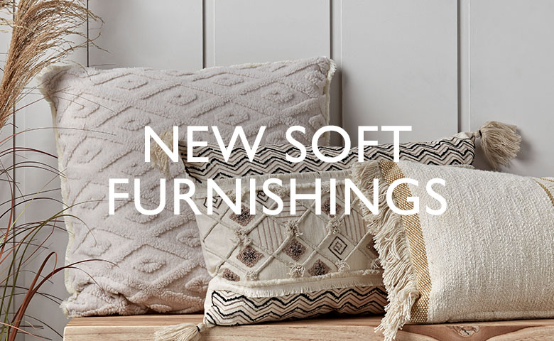 New Soft Furnishings