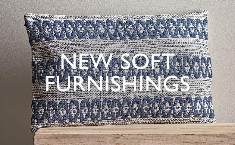 New Soft Furnishings