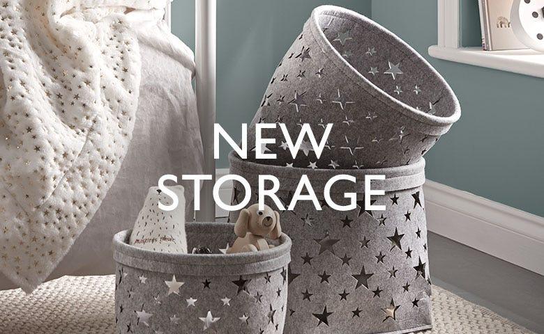 New Storage