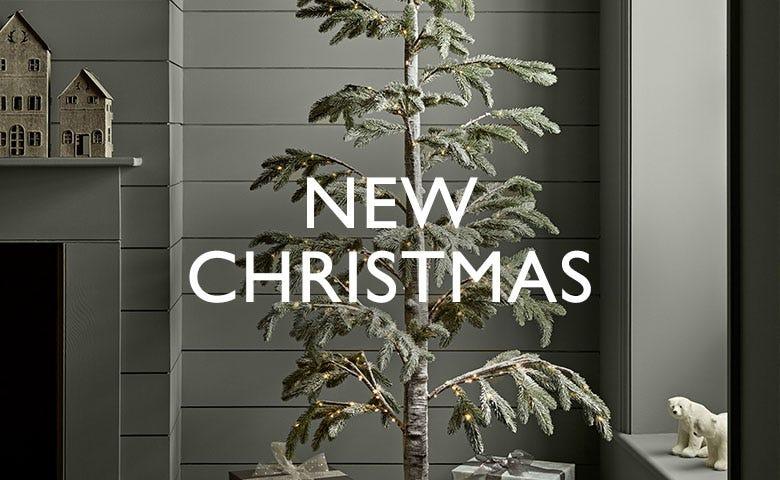 New Christmas