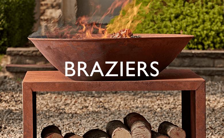Braziers