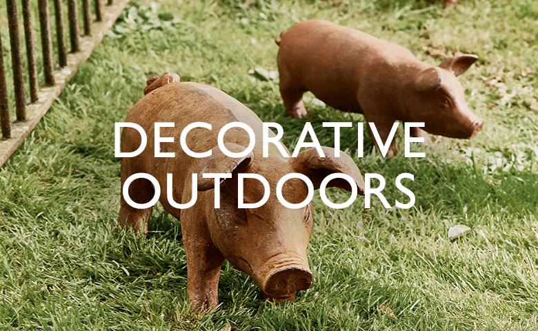 Decorative Outdoors