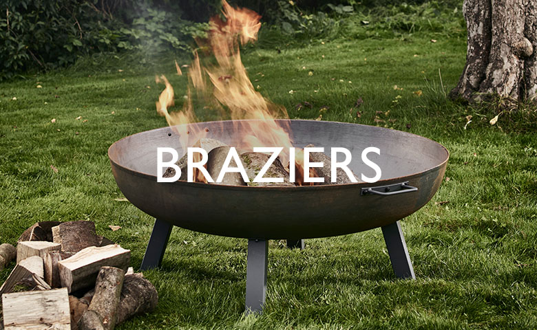 Braziers and Firepits
