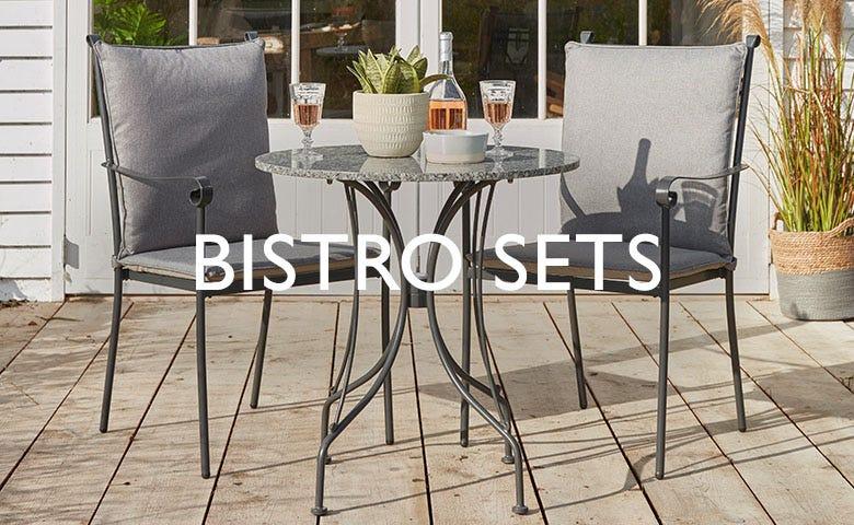 Bistro Sets