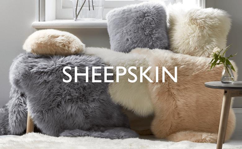 Sheepskins & Hides