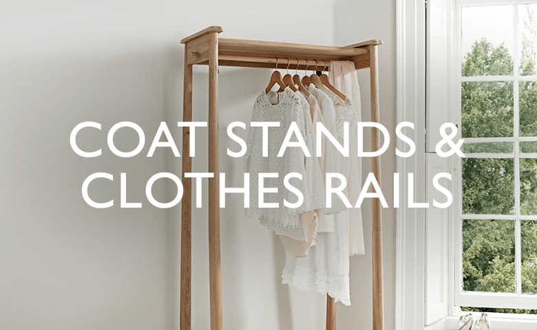 Coat Stands and Clothes Rails