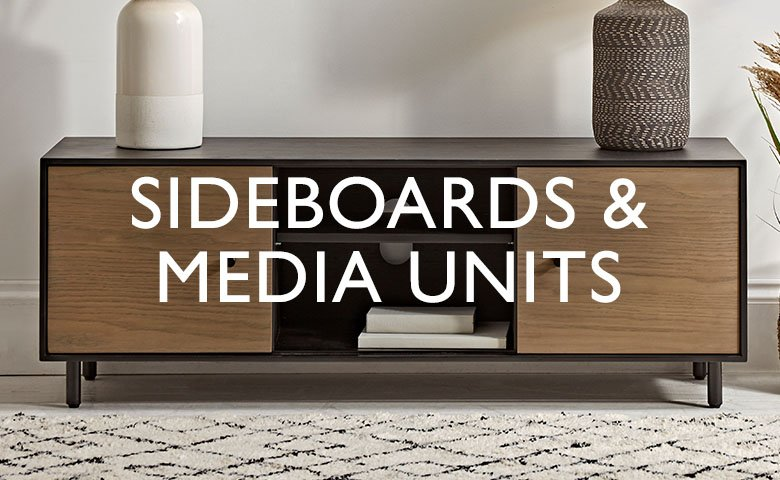 Sideboards and Media Units