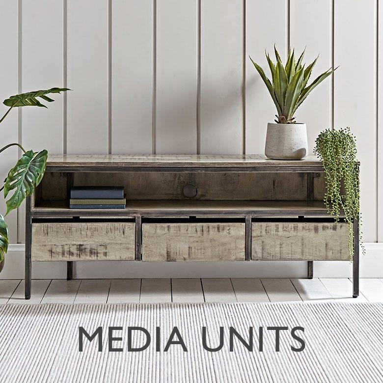Media Units