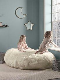 Sheepskin and Faux Fur