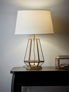 Desk & Table Lamps