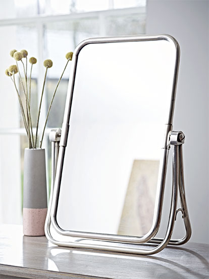 Table Mirrors