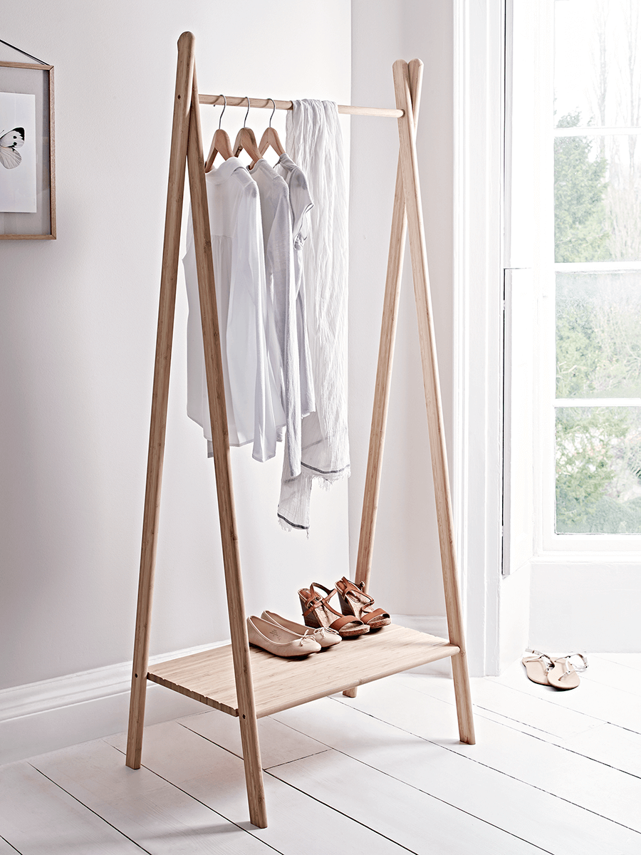 Image of Aalto Clothes Rail